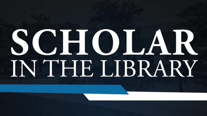 Thumbnail for channel 2020 - 2021  Scholar In The Library