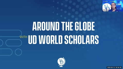 Thumbnail for entry Around the Globe with World Scholars - Rome