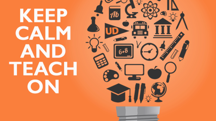 Thumbnail for channel Keep Calm and Teach On (KCTO) 2019 Fall
