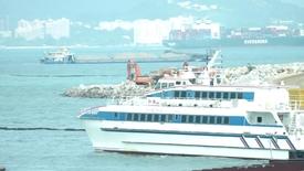 Thumbnail for entry 快船转驳, 来往中国内地交通 - 香港国际机场