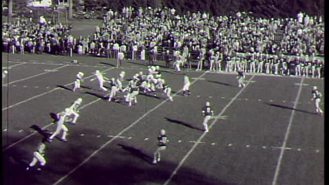 Thumbnail for entry Trinity College vs. Amherst 1974