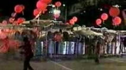 Thumbnail for entry Trinity in Trinidad, Carnival 1998 (Tape 7)