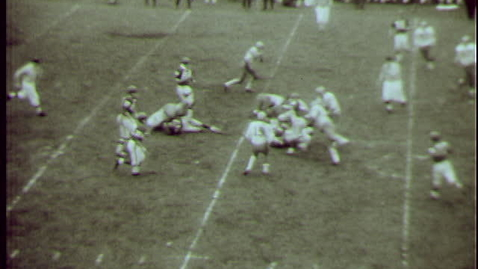 Thumbnail for entry Trinity vs. Wesleyan 1968 (reels 3 & 4)