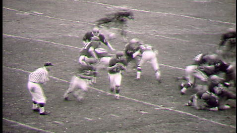Thumbnail for entry Trinity College vs. Wesleyan 1967 reel 2 of 3