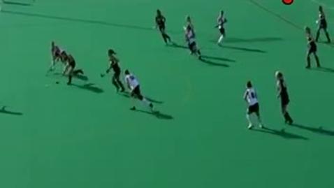 Thumbnail for entry Trinity vs. Ursinus 2009 (Women's Lacrosse)