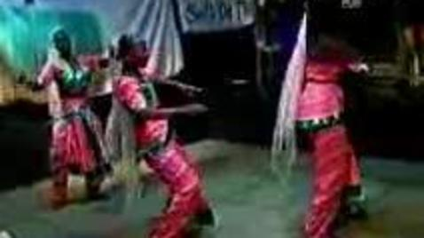 Thumbnail for entry Trinity in Trinidad, Carnival 1998 (Tape 10)