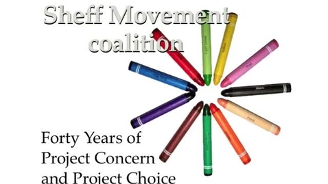 Thumbnail for entry Forty Years of Project Concern & Project Choice