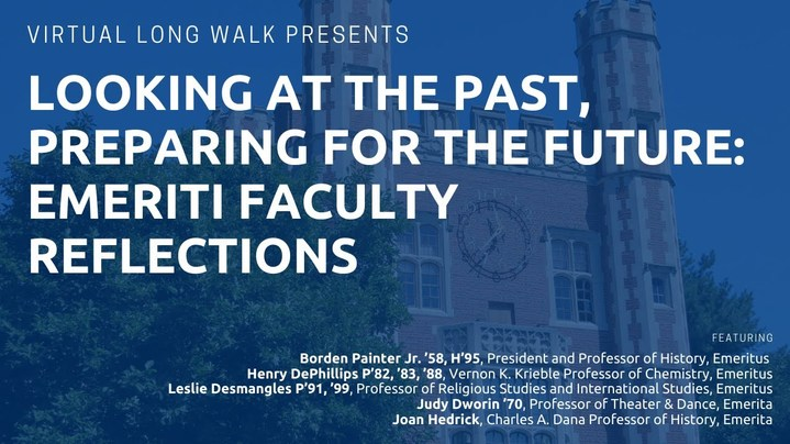 Thumbnail for channel Lectures at Trinity