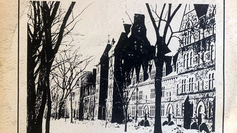 Thumbnail for entry Side B - The Trinity Pipes (Trinity College) - Music to Grow Ivy By  (1969)