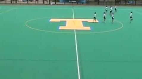 Thumbnail for entry Trinity vs. Middlebury 2011 NCAA (Women's Lacrosse)