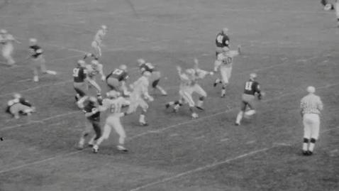 Thumbnail for entry Trinity College vs. Colby 1969, Part 1
