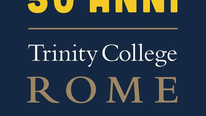 Thumbnail for channel Trinity College Rome Campus historical photo collection