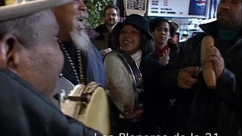 Thumbnail for entry Ritmo De Pueblo (Short)