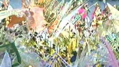 Thumbnail for entry Trinity in Trinidad, Carnival 1998 (Tape 6)
