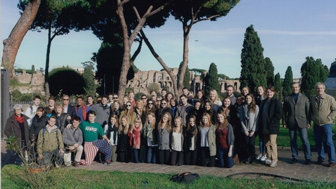 Thumbnail for entry Group Photo Fall 2014