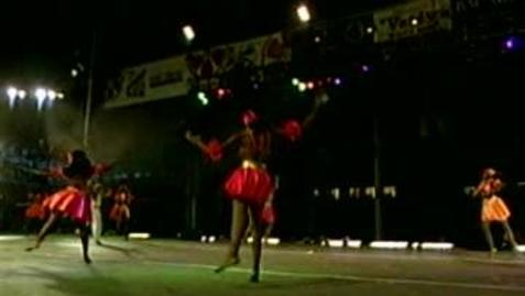 Thumbnail for entry Trinity in Trinidad, Carnival 1998 (Tape 3)
