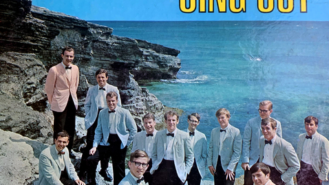 Thumbnail for entry Side A - The Trinidads (Trinity College) - Sing Out (ca. 1968)