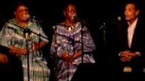 Thumbnail for entry S.N.C.C. Freedom Singers 1992