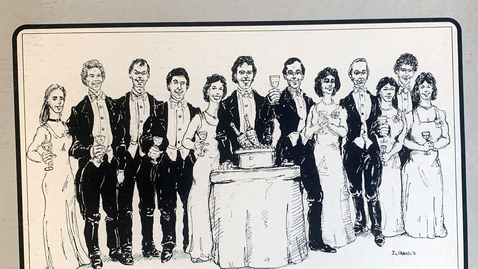 Thumbnail for entry Side A - The Trinity Pipes - In Good Company (1981)