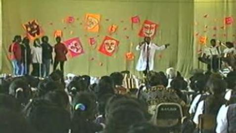Thumbnail for entry Trinity in Trinidad, Carnival 1995 (Tape 19)
