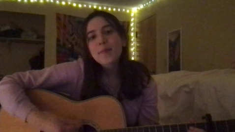 Thumbnail for entry Song by Syd Sperling