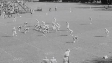 Thumbnail for entry Trinity College vs. Colby 1969, Part 2