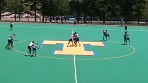 Thumbnail for entry Trinity vs. Colby 2011 NESCAC Finals (Women's Lacrosse)