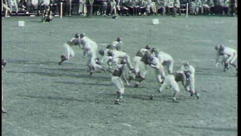 Thumbnail for entry Trinity vs. Wesleyan 1957