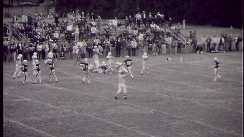 Thumbnail for entry Trinity vs. Amherst 1978 - offense