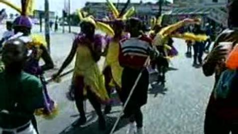 Thumbnail for entry Trinity in Trinidad, Carnival 1995 (Tape 9)