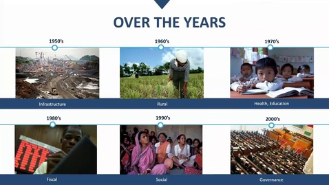 Thumbnail for entry International organisations day (IOD): World Bank presentation two video recording