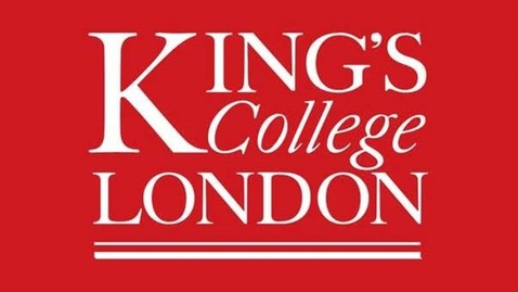 Thumbnail for entry King's Experience Research Award Ceremony 2016