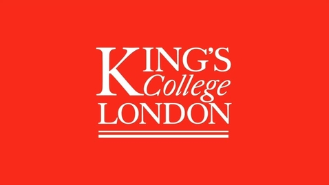 Thumbnail for entry King's Experience Research Award Ceremony 2017