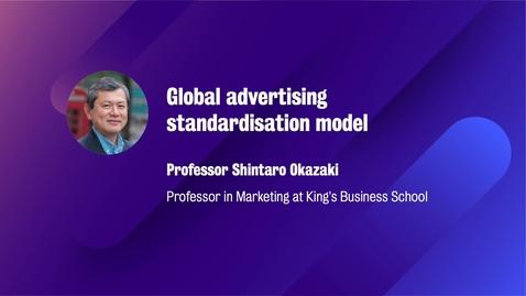 Thumbnail for entry Marketing_M8_W5_Global advertising standardisation model(CAMPUS)