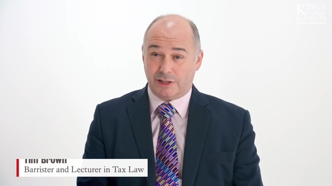 Thumbnail for entry Value Added Tax [7FFLA537] Module introduction