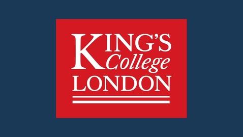 Thumbnail for entry King's Online Showreel