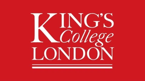 Thumbnail for entry King's Experience Awards Ceremony 2015- welcome speech from the Principal Professor Edward Byrne