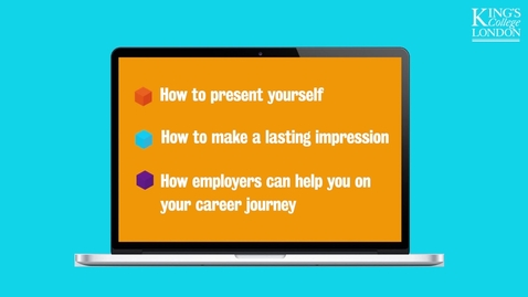 Thumbnail for entry How to Engage with Employers
