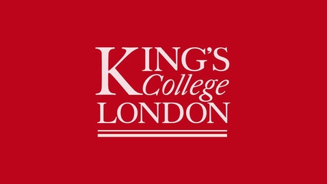 Thumbnail for entry Studying in London: what our students say
