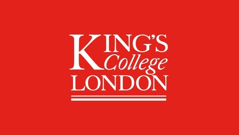 Thumbnail for entry Kings Disability Advisory Service student stories: Jenna