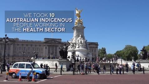 Thumbnail for entry Poche Indigenous Leadership Fellows Programme 2018
