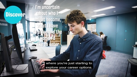 Thumbnail for entry Careers & Employability Introduction (With downloaded subtitles)