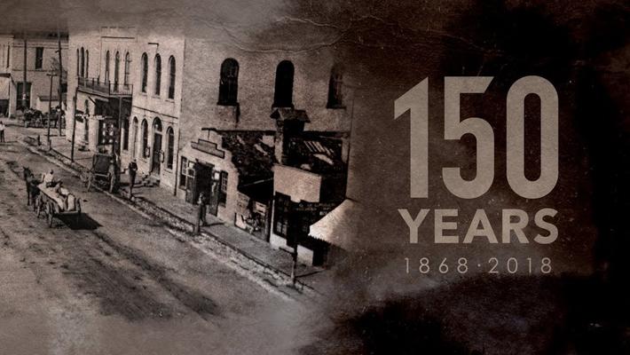 UW-Whitewater  | 150 years