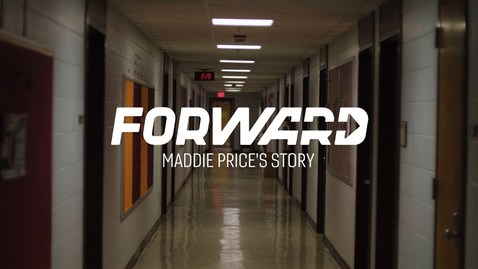 Thumbnail for entry FORWARD Series // Maddie