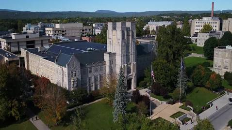 Thumbnail for entry Virginia Tech strategic plan focuses on long-term vision
