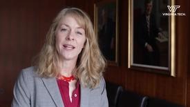 Thumbnail for entry Virginia Tech Innovation Campus: Brandy Salmon