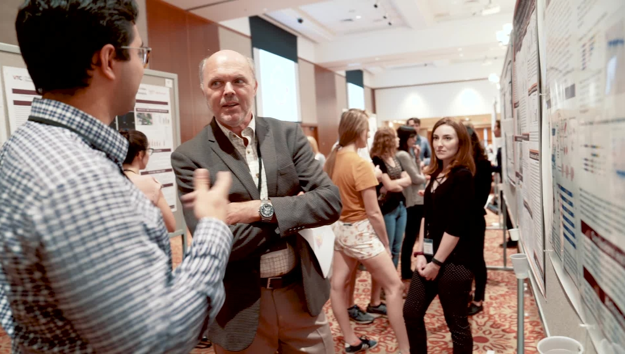 Recap - Advancing Neuroscience Research at VT Summer Symposium
