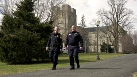 Thumbnail for entry Virginia Tech and Blacksburg Police share unique collaboration