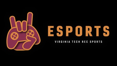 Thumbnail for entry Recreational Sports' Esports Trailer: