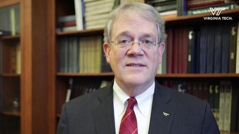 Virginia Tech Innovation Campus: Dennis Treacy